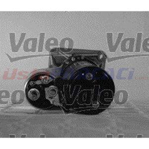 Fiat Stilo 1.6 16v 2001-2007 Valeo Marş Motoru UP1454561 VALEO