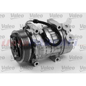 Fiat Ulysse 2.0 2002-2011 Valeo Klima Kompresörü UP1525147 VALEO