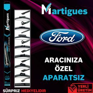 Ford Fiesta Muz Silecek Takımı (2008-2017) UP433235 MARTIGUES