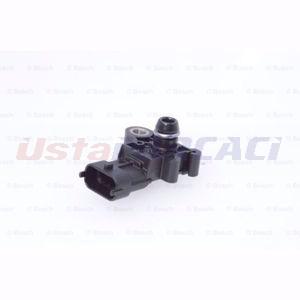 Ford Fiesta Vi 1.0 Sport 2008-2020 Bosch Map Sensörü UP1549725 BOSCH