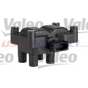 Ford Focus 1.8 16v 1998-2004 Valeo Ateşleme Bobini UP1411832 VALEO