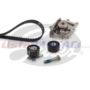 Ford Kuga Ii 2.0 Tdci 4x4 2013-2020 Gates Devirdaimli Triger Seti UP1529169 GATES