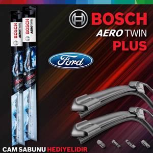 Ford Tourneo Courier Ön Arka Silecek Takımı 2014-2017 Bosch UP1539363 BOSCH