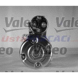 Hyundai Accent Ii 1.5 1999-2005 Valeo Marş Motoru UP1465156 VALEO