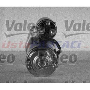 Hyundai Santa FÉ 2.4 16v 4x4 2001-2006 Valeo Marş Motoru UP1426733 VALEO