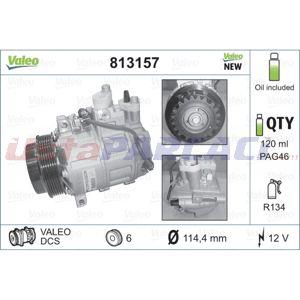 Mercedes-benz C-serisi C 180 2000-2007 Valeo Klima Kompresörü UP1433644 VALEO