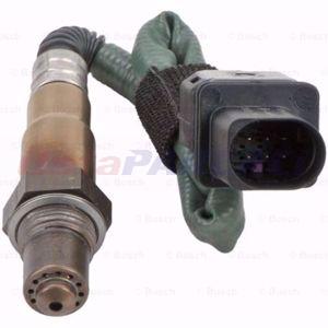 Mercedes-benz C-serisi Coupe C 350 2011-2020 Bosch Oksijen Lambda Sensörü UP1581577 BOSCH