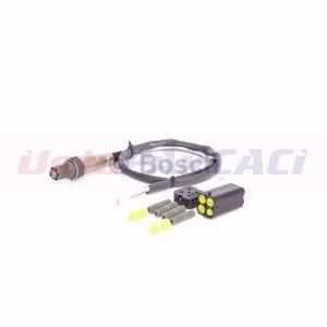 Mercedes-benz Clk 230 Kompressor 1997-2002 Bosch Oksijen Lambda Sensörü UP1617482 BOSCH