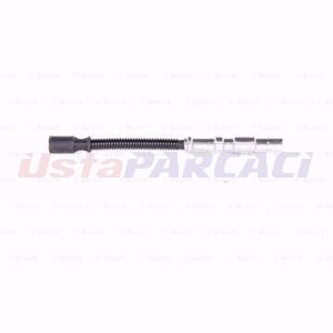 Mercedes-benz E-serisi E 430 4-matic 1995-2002 Bosch Buji Kablosu Takımı UP1626141 BOSCH
