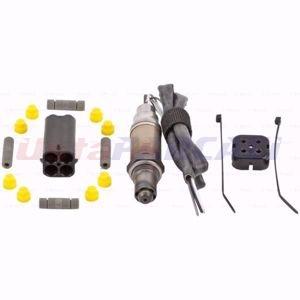 Mercedes-benz Sl 280 1989-2001 Bosch Oksijen Lambda Sensörü UP1617861 BOSCH