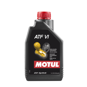 Motul Atf Vi Otomatik Vites Hidrolik Direksiyon Yağı 1 L. Motul-105774 MOTUL