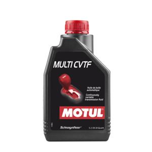 Motul Multi Cvtf Otomatik Şanzıman Yağı 1l. Motul-105785 MOTUL