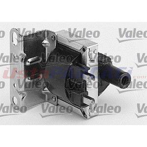 Opel Astra F 1.4 I 1998-2002 Valeo Ateşleme Bobini UP1454957 VALEO