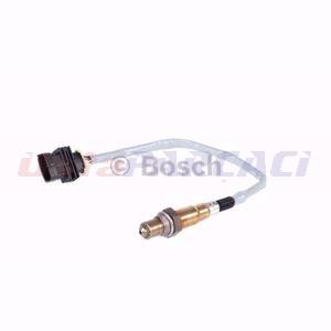 Opel Corsa D 1.2 Lpg 2006-2014 Bosch Oksijen Lambda Sensörü UP1593063 BOSCH
