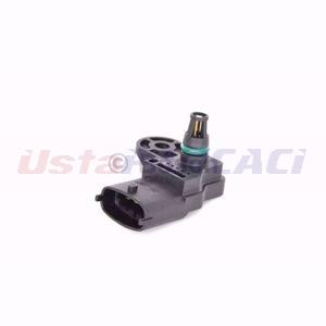 Opel Speedster 2.0 Turbo 2000-2006 Bosch Basınç Sensörü UP1551329 BOSCH