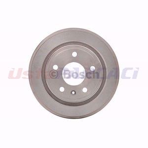 Opel Zafira A 1.6 Cng 1999-2005 Bosch Arka Fren Kampanası UP1613966 BOSCH