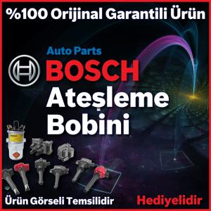 Bmw 318i E90 2.0 2005-2011 Bosch Ateşleme Bobini UP594965 BOSCH