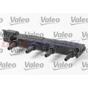 Peugeot 206 Cc 2.0 S16 2000-2020 Valeo Ateşleme Bobini UP1460642 VALEO