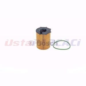Peugeot 301 1.6 Bluehdi 100 2012-2020 Bosch Yağ Filtresi UP1576226 BOSCH