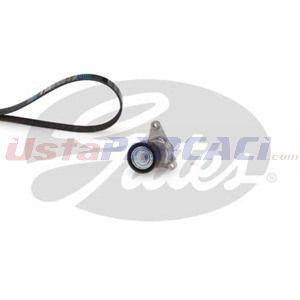 Peugeot 307 1.6 16v 2000-2009 Gates Triger Seti UP1493759 GATES