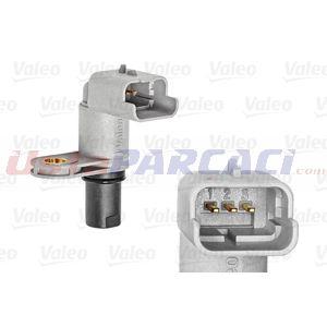 Peugeot 307 Break 1.4 16v 2002-2009 Valeo Eksantrik Sensörü UP1518184 VALEO