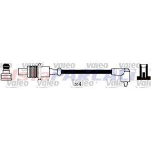 Peugeot Boxer Minibüs 2.0 2002-2020 Valeo Buji Kablosu Takımı UP1487517 VALEO