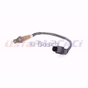 Peugeot Boxer Minibüs 3.0 Hdi 145 2006-2020 Bosch Oksijen Lambda Sensörü UP1563400 BOSCH
