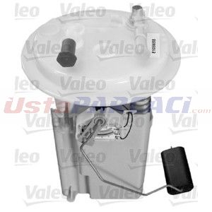 Peugeot Expert Panelvan 2.0 Hdi 165 2007-2020 Valeo Depo Şamandırası UP1430919 VALEO