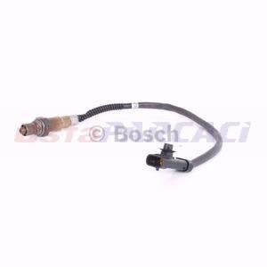 Renault Clio Grandtour 1.4 16v 2008-2012 Bosch Oksijen Lambda Sensörü UP1610061 BOSCH