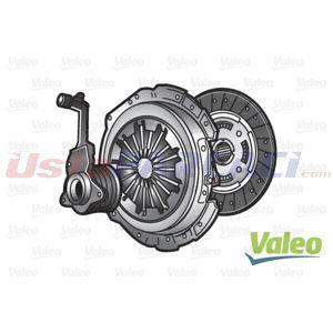 Renault Kangoo Express 1.5 Dci 75 2008-2020 Valeo Debriyaj Seti Rulmanlı UP1420169 VALEO