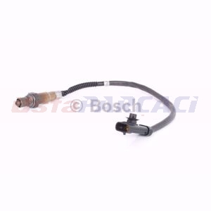 Renault Megane Ii 1.4 16v 2002-2009 Bosch Oksijen Lambda Sensörü UP1614700 BOSCH