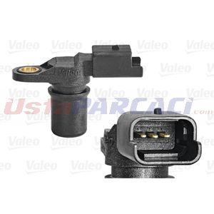 Renault Modus 1.5 Dci 90 2004-2020 Valeo Eksantrik Sensörü UP1464551 VALEO