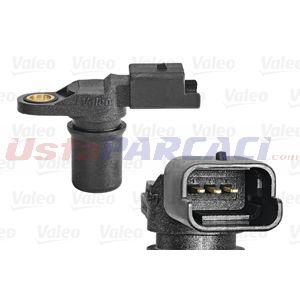 Renault Twingo Ii 1.5 Dci 2007-2020 Valeo Eksantrik Sensörü UP1463129 VALEO