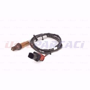 Seat Altea Xl 2.0 Fsi 2006-2009 Bosch Oksijen Lambda Sensörü UP1548657 BOSCH