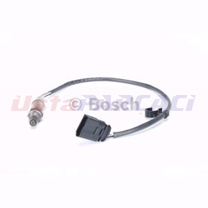 Seat Arosa 1.0 1997-2004 Bosch Oksijen Lambda Sensörü UP1582334 BOSCH
