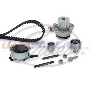Seat Leon 2.0 Tdi 2012-2020 Gates Devirdaimli Triger Seti UP1411221 GATES