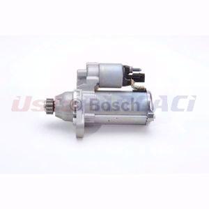 Skoda Superb Iii 1.4 Tsi 4x4 2015-2020 Bosch Marş Motoru UP1605882 BOSCH