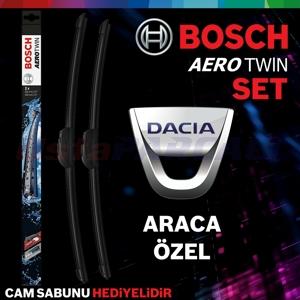 Dacia Duster Silecek Takımı (2018-2019) Bosch Aerotwin A173s UP528634 BOSCH