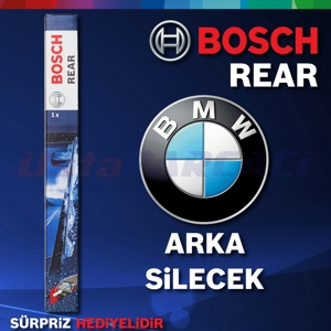 Bmw Serie 1 F20-21 Arka Silecek 2012-2015 Bosch Rear H306 UP307391 BOSCH