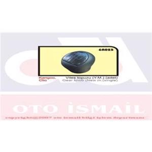 Vİtes Topuzu Clio Symbol Ym Sİyah UP1703437 OZAR