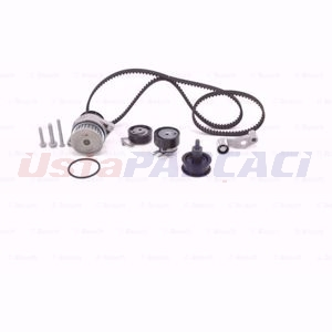 Vw Bora 1.6 Fsi 1998-2013 Bosch Triger Seti UP1597204 BOSCH