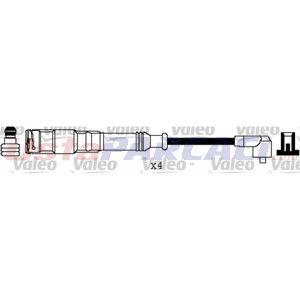 Vw Bora 2.0 1998-2013 Valeo Buji Kablosu Takımı UP1442751 VALEO