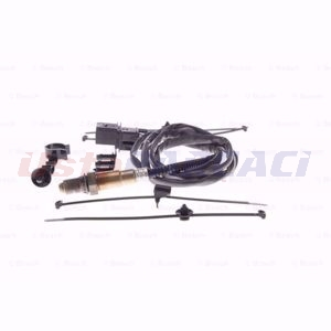 Vw Bora Variant 1.4 16v 1999-2005 Bosch Oksijen Lambda Sensörü UP1577760 BOSCH