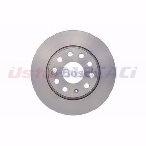 Vw Caddy Alltrack 1.2 Tsi 2015-2020 Bosch Arka Fren Diski UP1596850 BOSCH