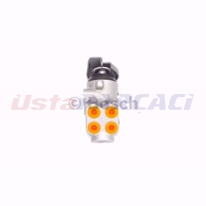 Vw Caddy Ii 1.4 1995-2004 Bosch Fren Limitörü UP1624657 BOSCH