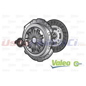 Vw Caddy Ii 1.4 1995-2004 Valeo Debriyaj Seti UP1482566 VALEO
