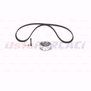 Vw Golf Iv 2.0 Bi-fuel 1999-2006 Bosch Triger Seti UP1622665 BOSCH