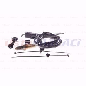 Vw Golf Iv 2.0 Bifuel 1997-2005 Bosch Oksijen Lambda Sensörü UP1567753 BOSCH