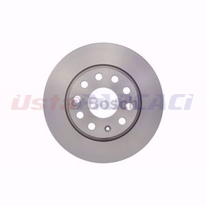 Vw Golf Sportsvan 1.6 Tdi 2014-2020 Bosch Arka Fren Diski UP1595021 BOSCH