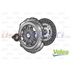 Vw Golf V 2.0 Sdi 2003-2009 Valeo Debriyaj Seti UP1510227 VALEO